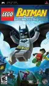 Descargar LEGO Batman [MULTI6] por Torrent